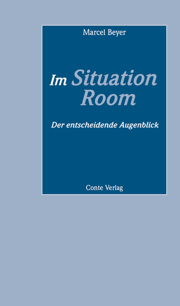 Im Situation Room | Dodax.at