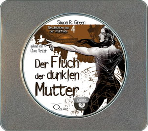 Der Fluch der dunklen Mutter, 2 MP3-CDs | Dodax.ch