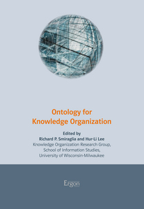 Ontology for Knowledge Organization   Dodax.at