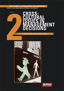 Crosscultural Issues in Management Decisions | Dodax.de