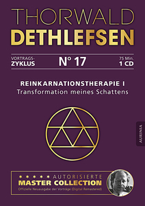 Reinkarnationstherapie I - Transformation meines Schattens, Audio-CD | Dodax.ch
