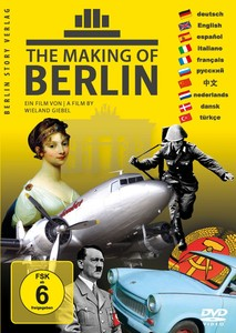 The Making Of Berlin | Dodax.co.jp