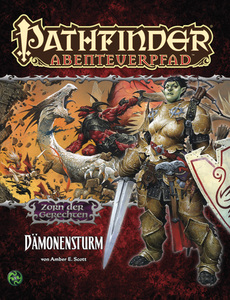 Pathfinder Chronicles, Zorn der Gerechten. Bd.1 | Dodax.at