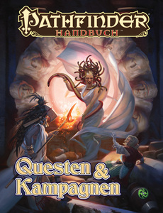 Pathfinder Chronicles, Questen & Kampagnen | Dodax.at