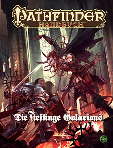 Pathfinder Chronicles, Die Tieflinge Golarions | Dodax.at