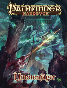 Pathfinder Chronicles, Untotenjäger | Dodax.at