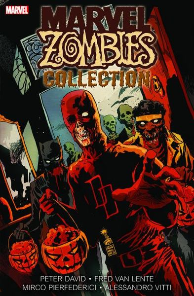Marvel Zombies Collection. Bd.4 | Dodax.at