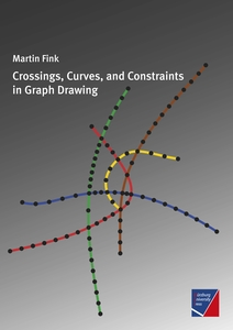 Crossings, Curves, and Constraints in Graph Drawing | Dodax.ch
