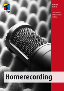 Homerecording | Dodax.at