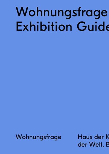 Exhibition Guide | Dodax.at