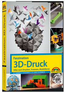 Faszination 3D Druck | Dodax.at