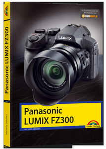 Panasonic Lumix FZ300 | Dodax.at