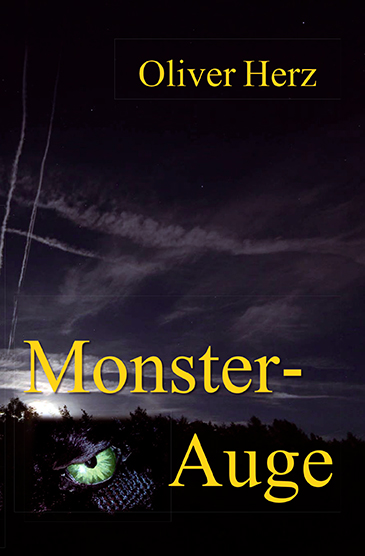 Monster-Auge | Dodax.at