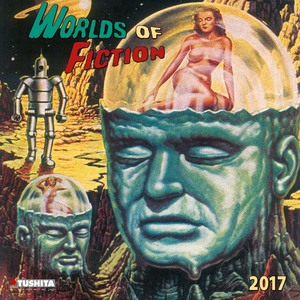 Worlds of Fiction 2017 | Dodax.ch