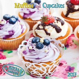 Muffins and Cupcakes 2017 | Dodax.ch
