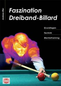 Faszination Dreiband-Billard | Dodax.at