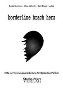 borderline brach herz | Dodax.at