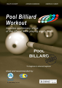 Pool Billiard Workout PAT Start | Dodax.pl
