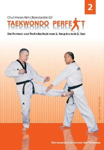 Taekwondo perfekt  2 | Dodax.co.uk