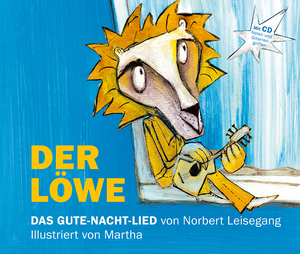 Der Löwe, m. Audio-CD | Dodax.at