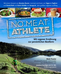 No Meat Athlete | Dodax.at