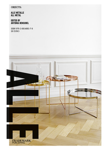 Objects: Alle Metalle | Dodax.ch