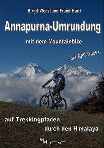 Annapurna-Umrundung mit dem Mountainbike | Dodax.co.uk