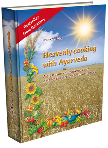 Heavenly cooking with Ayurveda | Dodax.de
