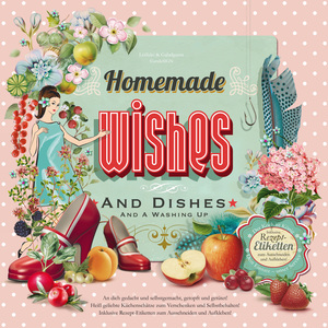 Homemade wishes and dishes | Dodax.pl