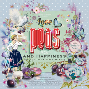Love, Peas and Happiness | Dodax.at