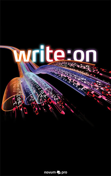 write:on 1 | Dodax.ch