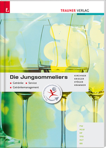 Die Jungsommeliers FW/HLW/HF/TFS/HLT/BS | Dodax.at