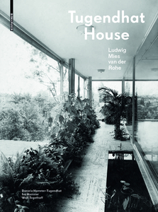 Tugendhat House. Ludwig Mies van der Rohe | Dodax.at