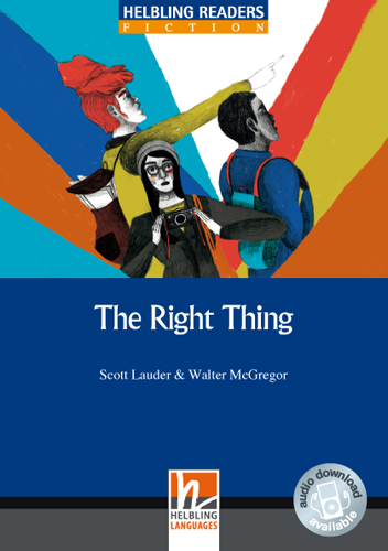 The Right Thing, Class Set   Dodax.ch