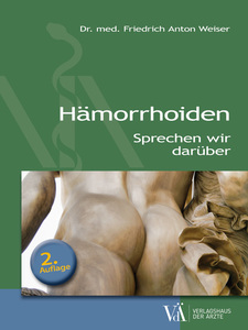 Hämorrhoiden | Dodax.at