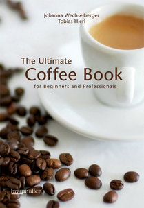 The ultimate coffee book | Dodax.co.uk