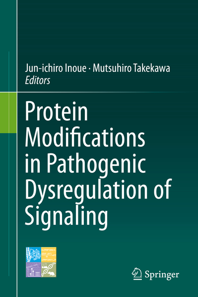 Protein Modifications in Pathogenic Dysregulation of Signaling | Dodax.ch