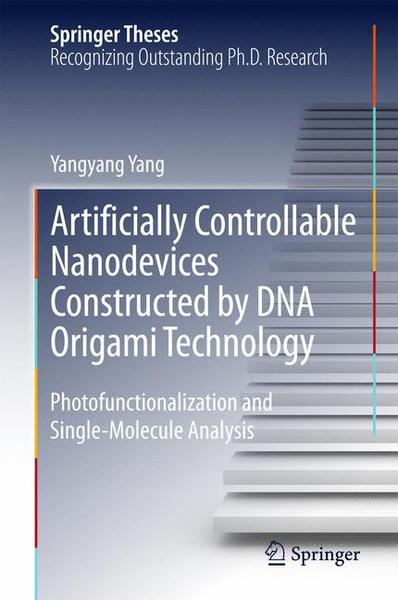 Artificially Controllable Nanodevices Constructed by DNA Origami Technology | Dodax.de