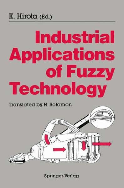 Industrial Applications of Fuzzy Technology | Dodax.ch