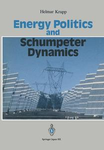 Energy Politics and Schumpeter Dynamics | Dodax.ch