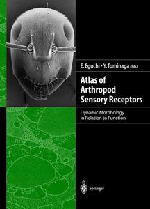 Atlas of Arthropod Sensory Receptors | Dodax.ch
