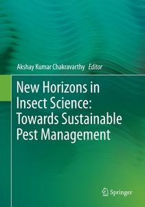 New Horizons in Insect Science: Towards Sustainable Pest Management | Dodax.ch