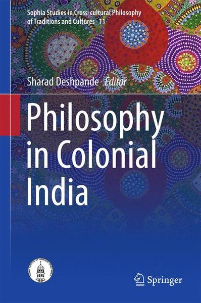 Philosophy in Colonial India | Dodax.ch