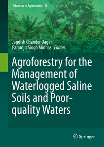 Agroforestry for the Management of Waterlogged Saline Soils and Poor-Quality Waters | Dodax.ch