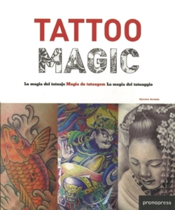Tattoo Magic | Dodax.at