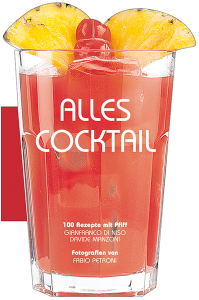 Alles Cocktail | Dodax.at