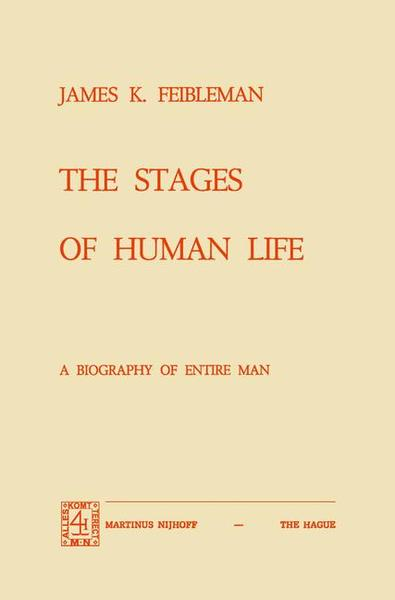 The Stages of Human Life | Dodax.pl