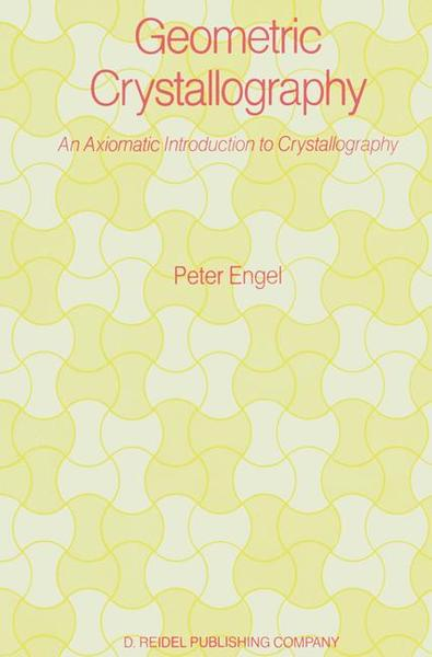 Geometric Crystallography | Dodax.at