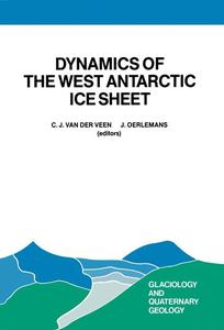 Dynamics of the West Antarctic Ice Sheet   Dodax.pl
