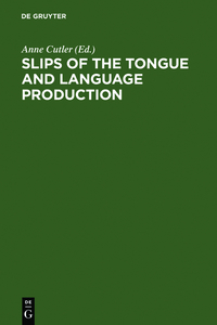 Slips of the Tongue and Language Production | Dodax.ch